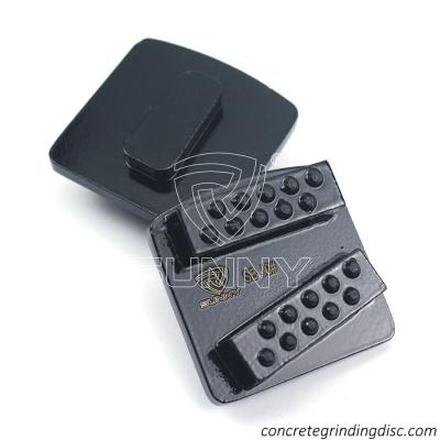 Buy Abrasive Husqvarna Redi Lock Diamond Grinding Disc For Concrete Surface Preparation