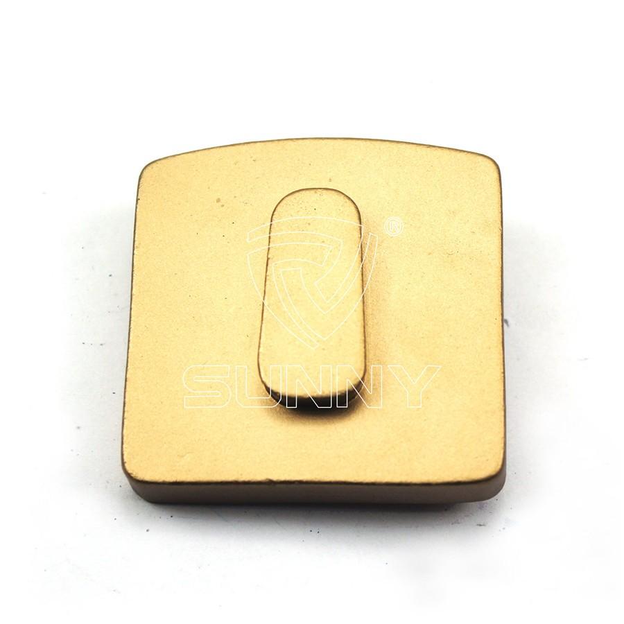 1 PCD Redi Lock PCD Grinding Disc For Husqvarna Floor Grinders
